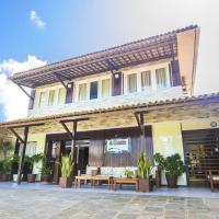Hotel Pousada Tamandaré - PB
