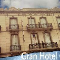 Gran Hotel Colón
