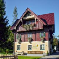 Holiday Home Pruggern