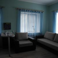 Hotel Falvarak