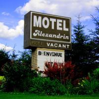 Motel Alexandrin