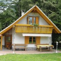 Holiday House Kaja
