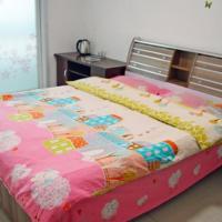 Jinshijie Apartment