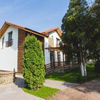 Casa Cu Nuc