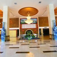 Wolong International Hotel