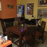 Restaurace-Penzion U Pilota