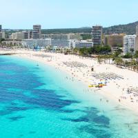HSM Sandalo Beach