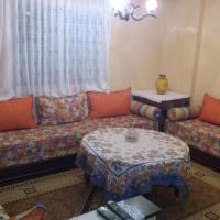 Appartement Mimosa Est