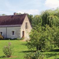 Holiday home Semblencay *XLI *