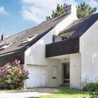 Holiday Home Mesquer Rue Des Lavandieres