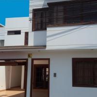 Huanchaco Big House