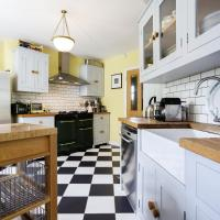 Three Bedroom House in Hampstead Garden Suburb