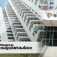 Edificio Conquistador 2109