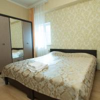 Mini Hotel at Sevastopolskaya Street