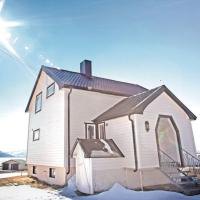 Holiday home Gibostad 24