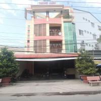 Thanh Giau Guesthouse