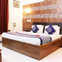 OYO Rooms NH2 Mathura