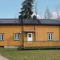 Holiday home Trysil Bufloveien