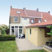Holiday home Gouden-Hoofdstraat K-512