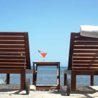 Cayo Arena Beach Eco-Hotel