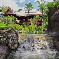 Sunlove Resort and Spa - Grand View