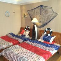 Dali Qise Sea Garden Sea View Holiday Theme Hotel