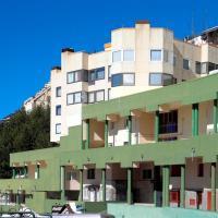 Apartamentos Penibético ASN