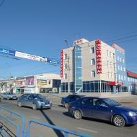 Uspenskaya Hotel
