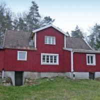Holiday home Jämshög 3