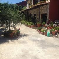 Casa Vacanze Giardini Di Corcolle