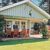 Holiday home Björkenäs Bergkvara