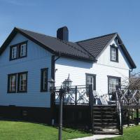 Holiday home Herlitzgatan Klintehamn