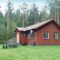 Holiday home Sörby Lakenesjön Lakene