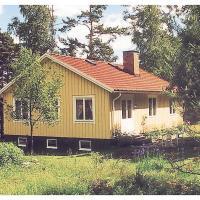Holiday home Näsgården Åmål