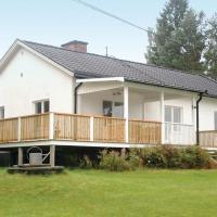 Holiday home Skogvaktarbostaden Hagfors