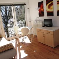 Jarre-Apartment