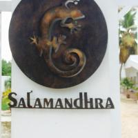 Hotel Salamandhra