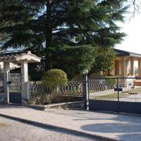 Villetta Madonna della Stella
