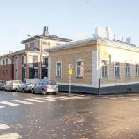 Villa Wiik Apartments