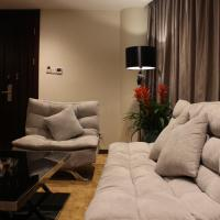 Guangzhou Venus Hotel