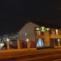 Pensiunea Restaurant Anima