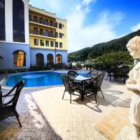 Borjomi Palace Resort & Spa