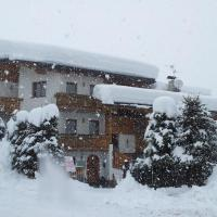 Chalets Dolomites