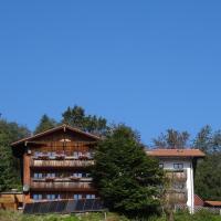 Gästehaus am Edelsberg