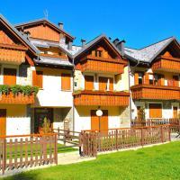 Appartamento Residence Oasi Verde