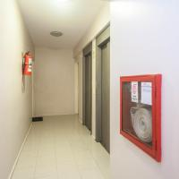 Tower Cañitas, best apartment 1BDR 3PAX