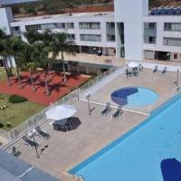 Apartamento Premier Brasília Lake