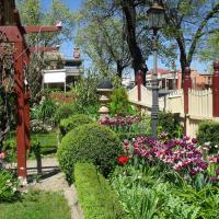 The Rose Cottage Bed & Breakfast