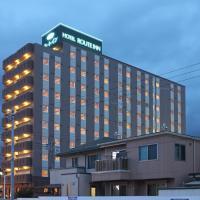 Hotel Route Inn Isehara
