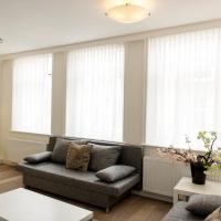 Goudsbloem Apartments